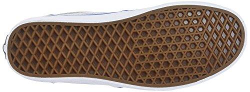 Vans MN Atwood, Scarpe da Ginnastica Basse Uomo Grigio (S17 Textile)