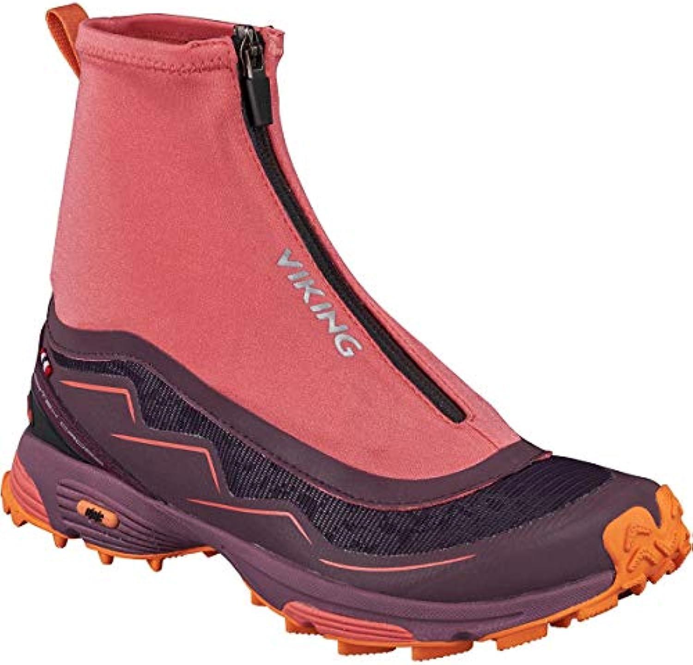 Viking Invertex Cross, Cross, Cross, Chaussures de Trail Mixte AdulteB073WH2YMLParent aedbf1