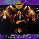 Rock In Japan : Greatest Hits (Live)