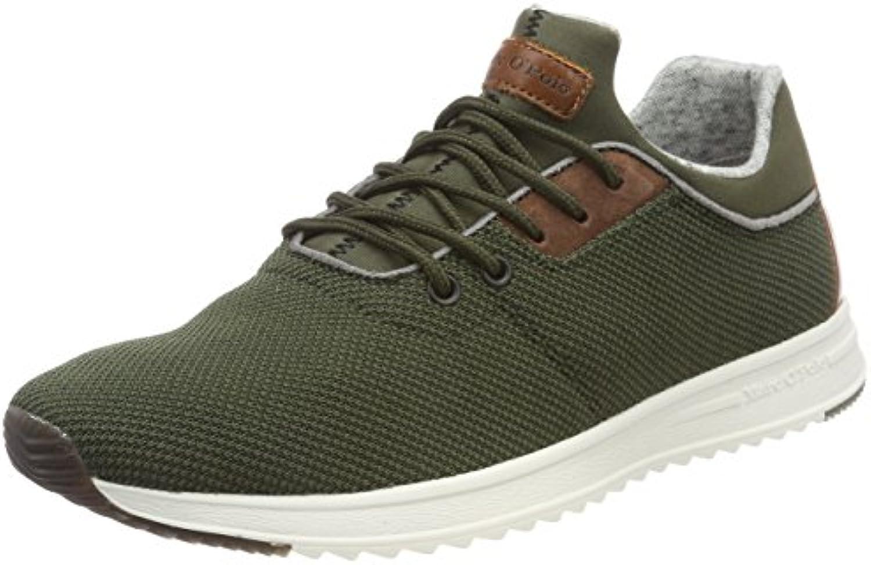 Mr. Ms. Marc 80223713501601, scarpe da ginnastica Uomo Nuovo