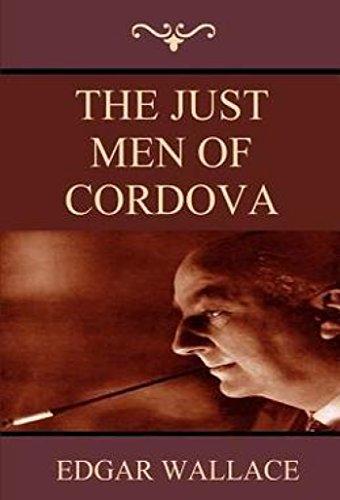 the-just-men-of-cordova-english-edition