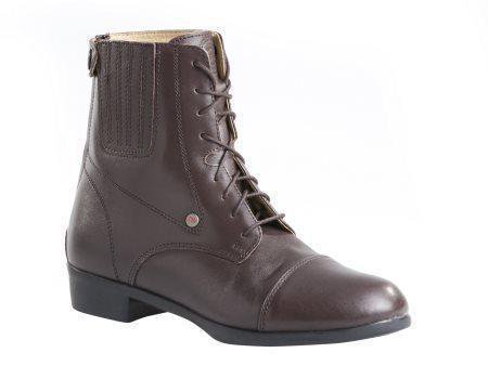 SUEDWIND - Stiefel Oxford Advanced - braun - 41