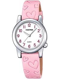 montre heure seulement Calypso pour enfant Junior Collection K5709/2 style décontracté cod. K5709/2