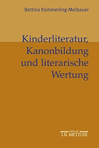 kinderliteratur-kanonbildung-und-literarische-wertung