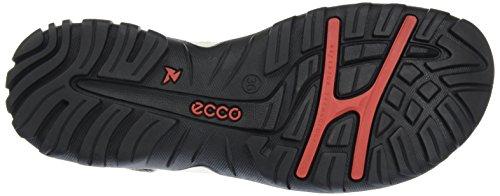 ECCO Offroad Lite, Scarpe Sportive Indoor Donna Beige (59766gravel/moon Rock)