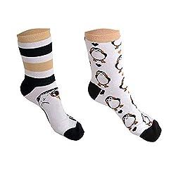 Star Wars Sneaker Socken PORG 2 Paar Elbenwald weiß schwarz beige - 39-42