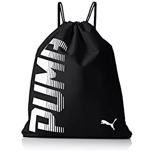 Puma 74715, Backpack Unisex Black, Taglia Unica