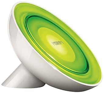 Philips Hue Living Colors Bloom Lampada da Tavolo, Compatibile con Starter Kit