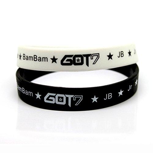 got7kpop-2piezas-pulsera-de-silicon-pulsera-accessoires-estilo-oficial-fanmade