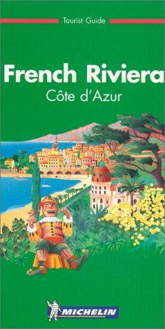 French Riviera. Côte d'Azur