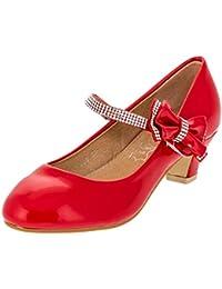 comprare on line 822fa ca6c4 Amazon.it: 4 stelle e più - Scarpe col tacco / Scarpe per ...