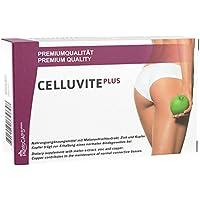 Preisvergleich für Bindegewebe Kapseln CELLUVITE PLUS von plantoCAPS   Cellulite   Orangenhaut