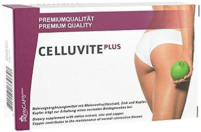 Bindegewebe Kapseln CELLUVITE® PLUS