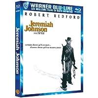 Jeremiah Johnson [Blu-ray] [ IMPORT ] UK FORMAT