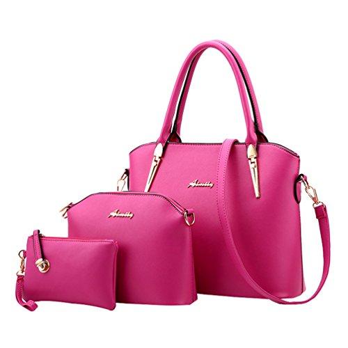 Imagen de Bolso de color rosa - modelo 1