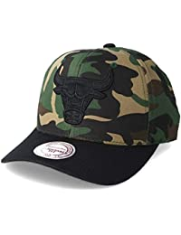 7f22075ecb525 Amazon.co.uk  Mitchell   Ness - Hats   Caps   Accessories  Clothing