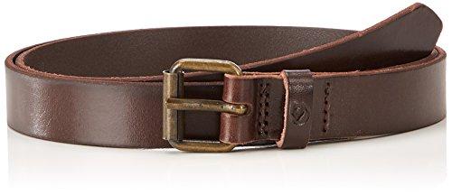 FJÄLLRÄVEN Herren Singi Belt 2, 5 cm. Gürtel, Leather Brown, 85cm
