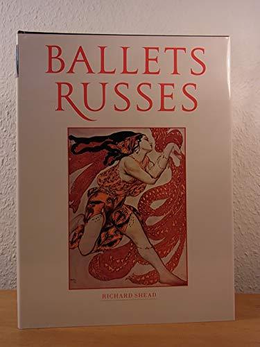 Ballets Russes ()