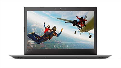"""Lenovo Ideapad 320 Notebook, Display 17,3"""" HD TN, Processore Intel Core i3, 1TB HDD, Windows 10, Black"""