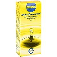 Babix Baby Thymianbad 125 ml preisvergleich bei billige-tabletten.eu