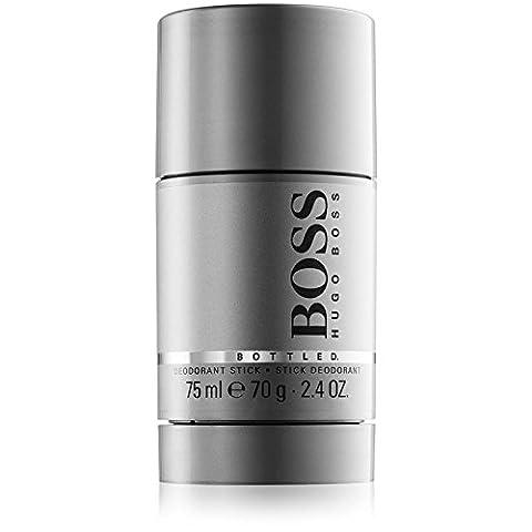 Hugo Boss, Boss Bottled homme/men, Deodorant, Stick, 1er Pack (1 x 75 ml)