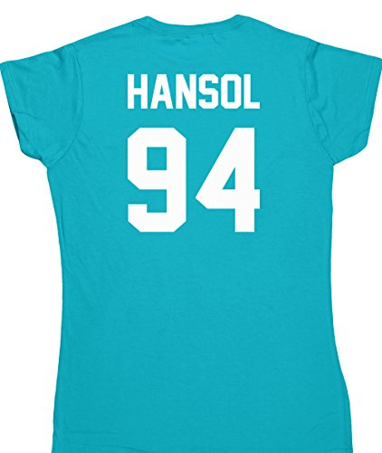 hippowarehouse-hansol-94-printed-on-the-black-womens-fitted-short-sleeve-t-shirt