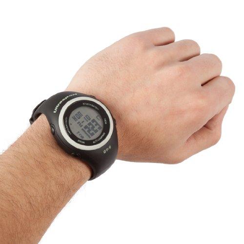 411Dj8kQVXL. SS500  - Ultrasport NavRun 600 GPS Heart Rate Monitor with 2.4 GHz Chest Strap