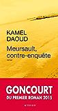Meursault, contre-enquête (Domaine français)
