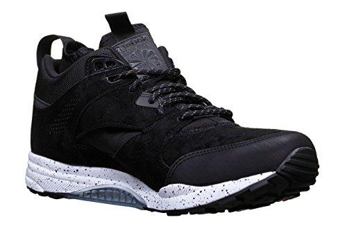 Reebok Ventilator Mid, Chaussures de running homme Noir
