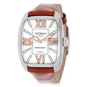 Locman 486N00MWF5N0PSN Montre à bracelet pour homme