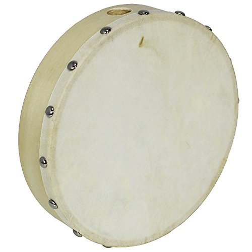 A-Star Pre-tuned Hand Drum - 8 Inch