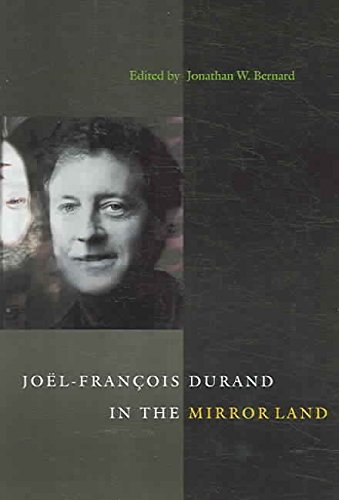 [Joel-Francois Durand in the Mirror Land] (By: Joel-Francois Durand) [published: March, 2006]