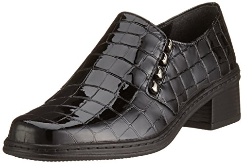 Gabor Shoes 04.443 Damen Slipper, Schwarz (Schwarz 97), 38 EU (5 Damen UK)
