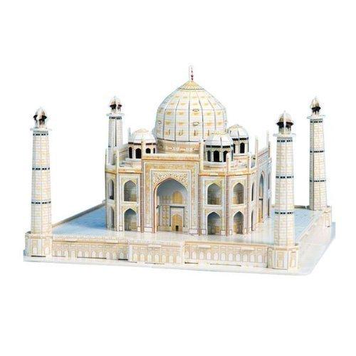 dimart-3d-puzzle-jigsaw-indian-taj-mahal-87-pieces-diy-assemble-educational-toy