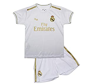 Real Madrid Conjunto Camiseta y