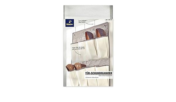 Tcm tchibo schuhorganizer schuhregal schuhständer hängeregal für