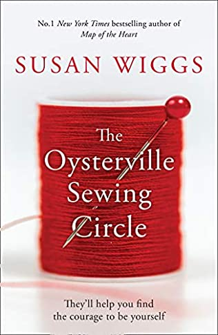 The Oysterville Sewing Circle (2019)  -  Susan Wiggs