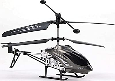 Arshiner Mini Helicopter Small Toy Gift