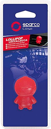 Sparco-SPCA103EU-Deodorante-Auto-Rosso
