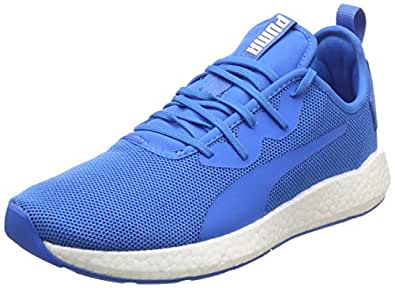 Puma Men's NRGY Neko Sport Indigo Bunting Running Shoes-10 (4060978859587)