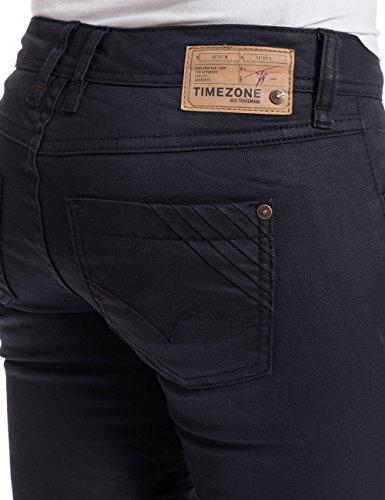 Timezone - PaulaTZ, Jeans da donna blu (Blau  (blue dull wash 3452))