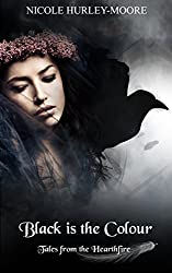 Black is the Colour (Tales from the Hearthfire) (English Edition)