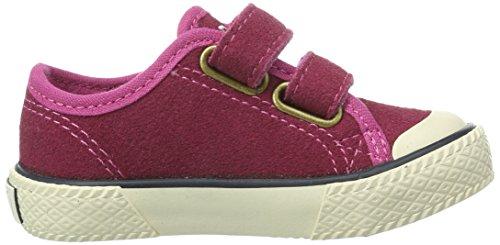 Polo Ralph Lauren Chaz ez Mädchen Sneakers Pink (Preppy Pink)