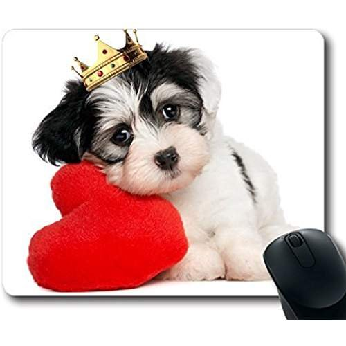 cute-dog-in-crown-fashion-masterpiece-limited-design-oblong-mouse-pad-by-cases-mousepads