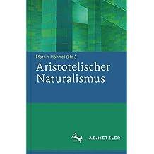 Aristotelischer Naturalismus