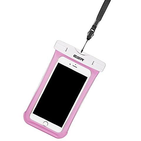 Brassard Etanche Iphone 5s - Sac étanche, ESR Pochette étanche universel Waterproof