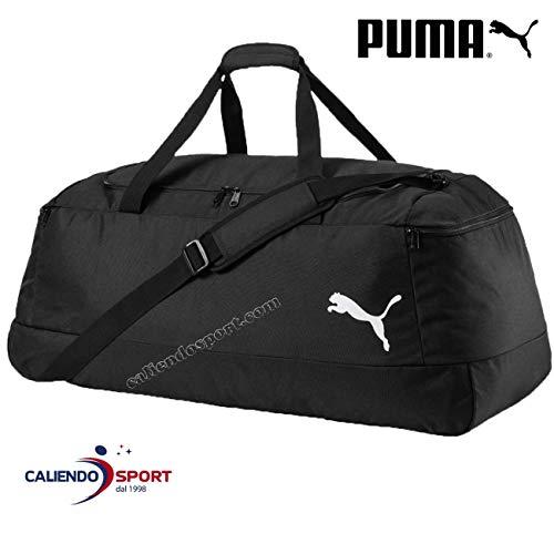 PUMA Pro Training II L Bag Sporttasche, Black, UA