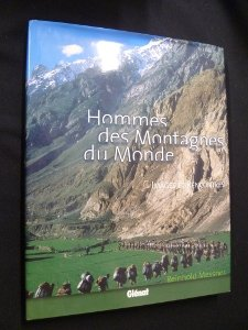 Hommes des Montagnes du Monde. Images et Rencontres