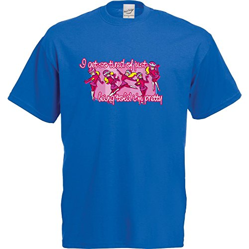 Official Penelope Pitstop T-shirt. Retro Wacky Races Cartoon