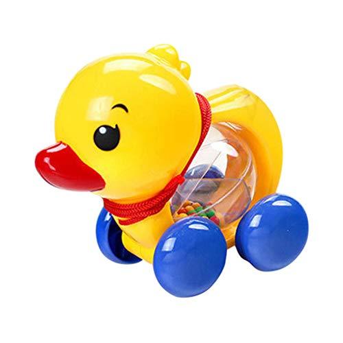 MA87 Baby Spielzeug Kind Spielzeug Frühkindliches Lernspielzeug Little Duck Baby Kleinkind Baby Neugeborenes Lernspielzeug